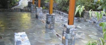 Masonry Stonework Landscaping Company in Victoria BC
