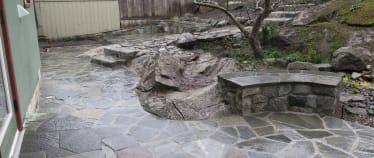 Stonework - Masonry - Landscaping